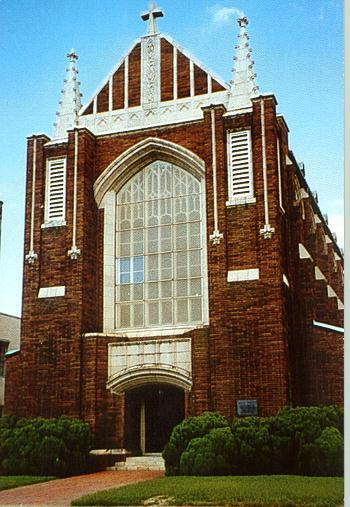 Historic building; Actual size=240 pixels wide